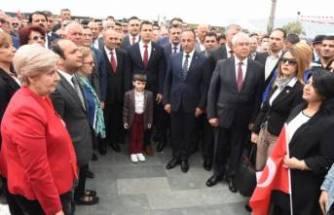 CHP'den alternatif 23 Nisan kutlaması
