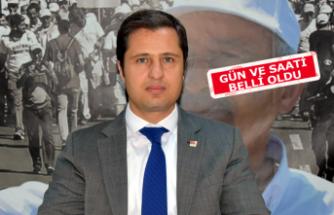 CHP İzmir'den Kılıçdaroğlu'na geçmiş olsun ziyareti