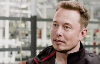 Elon Musk'tan 'Game of Thrones' adımı