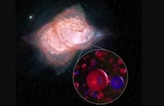 Evrendeki ilk moleküle ilişkin kanıt bulundu