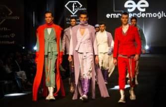 Fashion TV Moda Ödülleri'nden Erdemoğlu'na büyük ödül