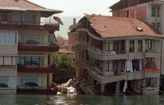 İşte Türkiye'nin felaket raporu