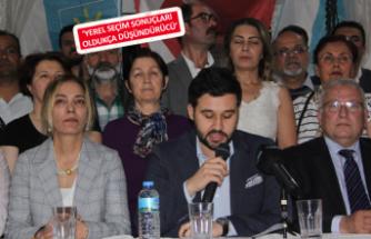 İYİ Parti İzmir'den Akşener'e 'Kurultay' çağrısı