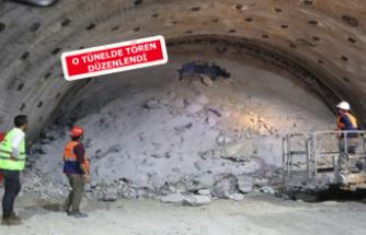 İzmir-Antalya Otoyolu Projesi'nde ışık göründü