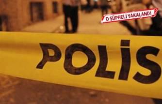 İzmir'de turizmciyi vuran şahıs yakalandı