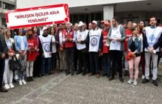İzmir'deki sendikalardan '1 Mayıs' çağrısı!