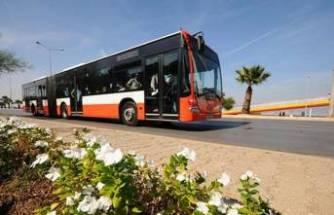 İzmir ulaşımında hangi saatler yüzde 50 indirimli olacak?