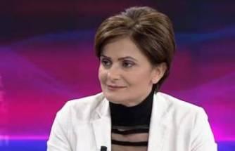Kaftancıoğlu'ndan seçim açıklaması