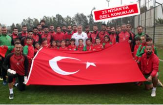Karşıyaka'da Play-Off tehlikesi