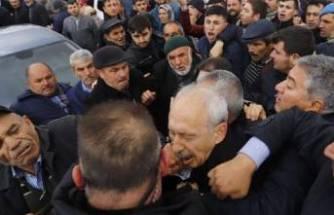 Kemal Kılıçdaroğlu'na saldırıda yeni gelişme