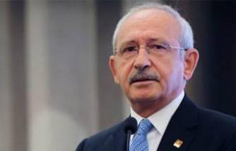 Kılıçdaroğlu'ndan Erdoğan'ın çağrısına yanıt