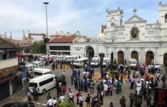 Sri Lanka'daki terör saldırılarında iki Türk hayatını kaybetti