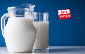Sütü bile ithal edebiliriz!