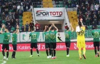 Türkiye Kupası'nda ilk finalist belli oldu