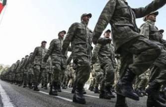 Yeni askerlik dönemi ne zaman başlıyor?