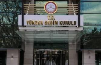 YSK'nın İstanbul toplantısı yarın devam edecek!