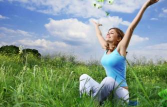 9 basit kural ile yaşam kalitenizi artırın!