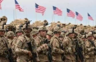 ABD'den Ortadoğu'ya asker takviyesi!