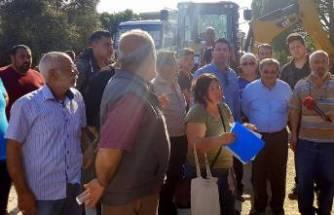 Aydın'da jeotermal tepkisi: Sesimizi duyun artık