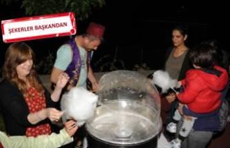 Balçova'da geleneksel Ramazan şenliği