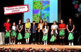 Büyükşehir'den çocuklara 'temiz enerji' bilinci