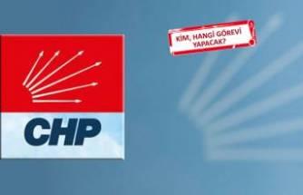 CHP'den İzmir'e 'İstanbul' görevi