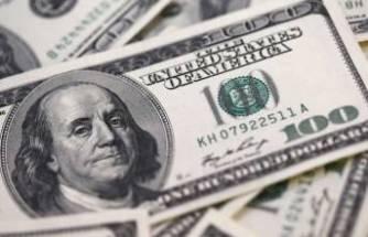 Dolar kuru yükseliyor mu?