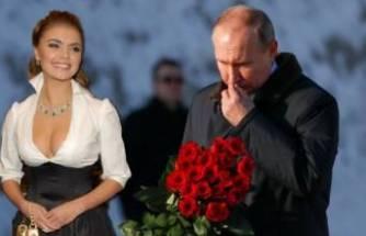 Dünyayı sarsacak iddia: Putin 'baba' oldu