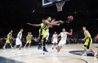 Fenerbahçe Beko 4. tamamladı