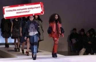 Genç tasarımcılar deri, tekstil ve konfeksiyon sektörleri ile buluşuyor!
