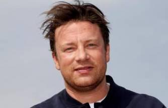 Jamie Oliver'ın restoran zinciri iflas etti