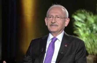 Kılıçdaroğlu: Sandığa gideceğiz, adaleti yeniden sağlayacağız