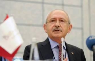 Kılıçdaroğlu: YSK kendisini yok saymıştır