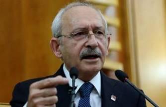 Kılıçdaroğlu'ndan Erdoğan'a: Onlar sayesinde...