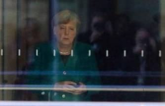 Merkel noktayı koydu... Kapıyı kapattı