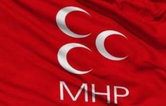 MHP'den 23 Haziran formülü: 'Üzüm salkımı'
