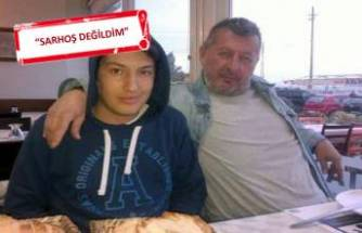 Oğlunu öldüren baba: Bıçağın nasıl yaraladığını hatırlamıyorum!