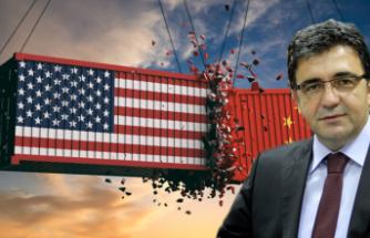 Prof. Dr. İbrahim Attila Acar yazdı: Çin-ABD çekişmesinin kaybedeni...