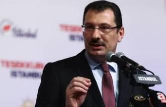 AK Parti'li Yavuz: Elimizde geleni yaptık