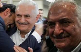 AK Parti'de seçim gözyaşları