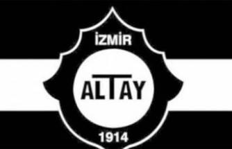 Altay'da Merter belirsizliği