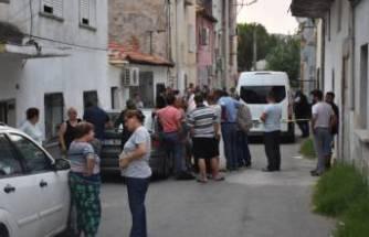 Cezaevinden izinli çıktı, İzmir'de dehşet saçtı