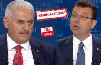CHP'li vekil Bayır'dan Yıldırım'a İzmir tepkisi