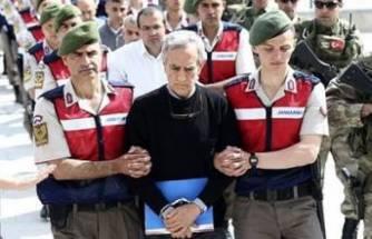 FETÖ davasında Akın Öztürk'e rekor ceza