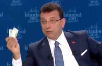 İmamoğlu'ndan 20 lirayla seçim iptali yanıtı