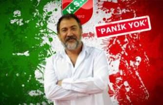 Karşıyaka'da Büyükkarcı kararını verdi
