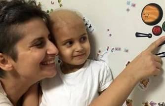 Öykü Arin'in annesi, İzmir'den Sağlık Bakanlığı'na çağrı yapacak