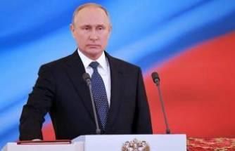 Putin bütün dünyayı uyardı: Felaket olur