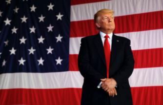 'Trump, Türkiye'ye yaptırım hazırlığında!'
