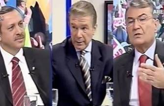 Uğur Dündar: Ben de Erdoğan-Baykal yayını öncesi...